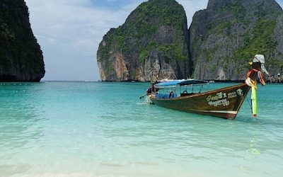Que visiter en Thaïlande ?