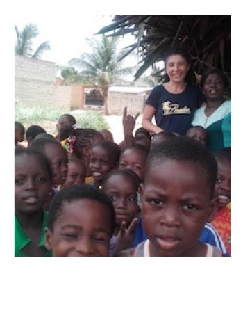 mission humanitaire Afrique Togo