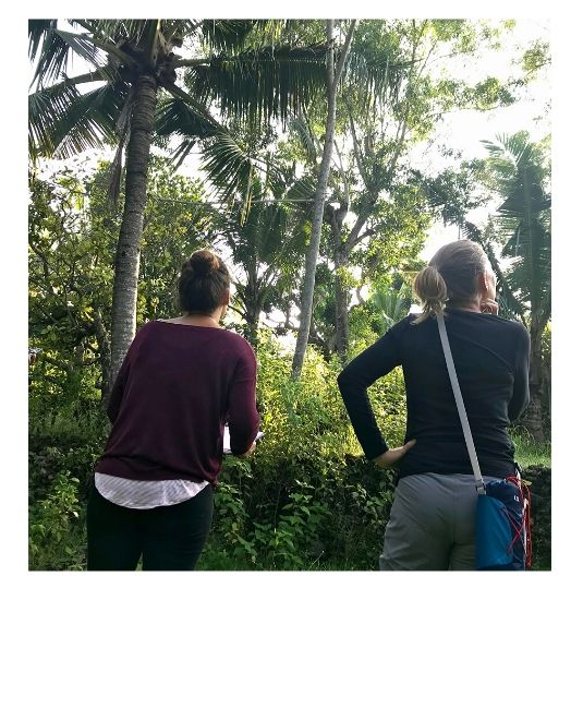 mission humanitaire Bali