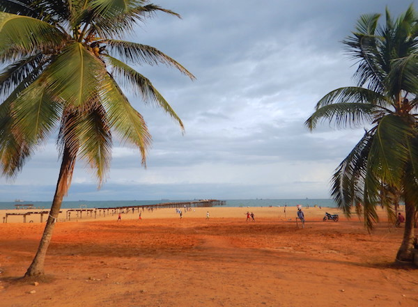 visiter le Togo en voyage humanitaire