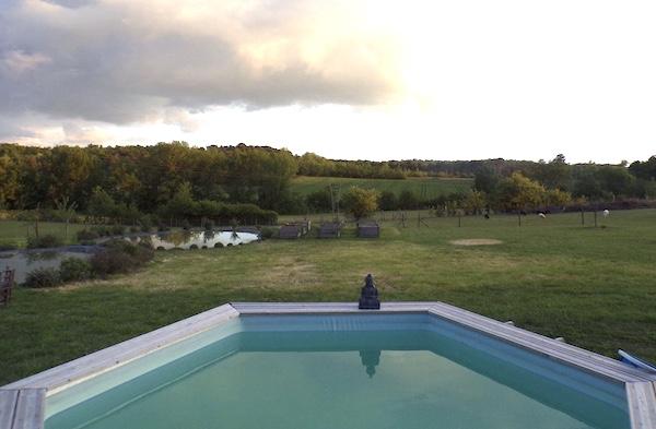 vacances solidaires France Dordogne